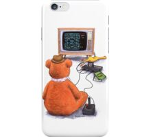 Wakka Wocka iPhone Case/Skin