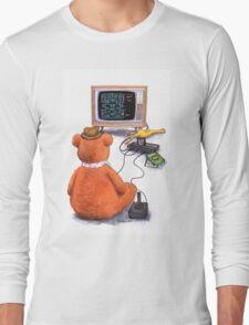 Wakka Wocka Long Sleeve T-Shirt