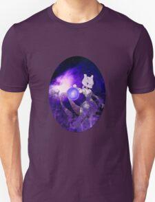 Aura Mewtwo T-Shirt