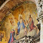 San Marco Basilica by Harry Oldmeadow