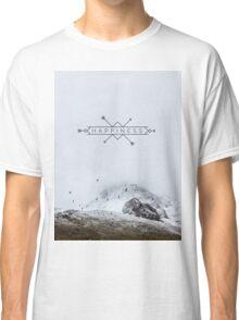 im happy. Classic T-Shirt