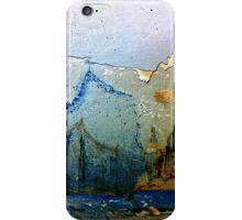 Blue City  iPhone Case/Skin