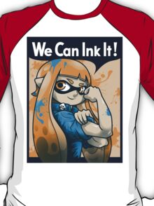 We Can Ink It! T-Shirt