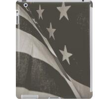 Guardian Flag Two iPad Case/Skin