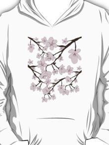 Sakura Blossoms T-Shirt