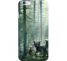 Story iPhone Case/Skin