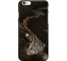 Primordial Lurk iPhone Case/Skin