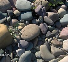 Rocky Stream by mmcc0713