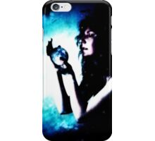 Moon Goddess iPhone Case/Skin