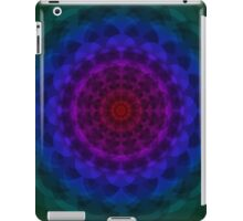 Flower of Twilight iPad Case/Skin