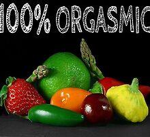 100% Orgasmic by tommytidalwave