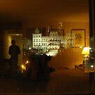Nightlife, Albany, NY by artwhiz47