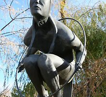 """""""Emergence"""" 2000 by Laurel Talabere"""