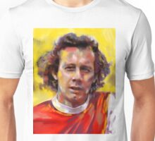 Liam 'Chippy' Brady - Arsenal Legend Unisex T-Shirt