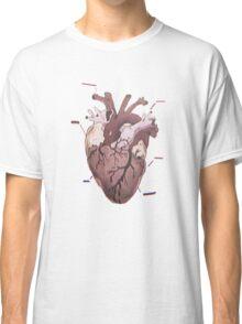 Chloe Price Heart Design  Classic T-Shirt