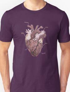 Chloe Price Heart Design  Unisex T-Shirt