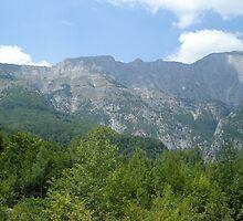 an incredible Macedonia landscape by beautifulscenes