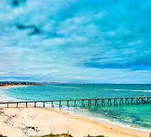 AdelaideSouthernBeaches_Pier02 by Geoffrey Thomas