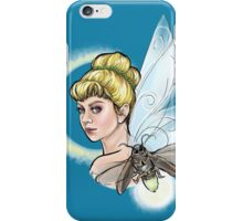 Tink and Blaze iPhone Case/Skin