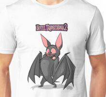 Bat translyvania Unisex T-Shirt