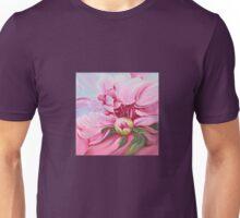 """The Peony"" Unisex T-Shirt"