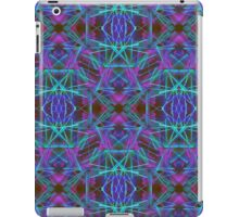 aztec 19 iPad Case/Skin