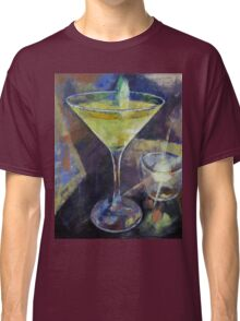 Appletini Classic T-Shirt