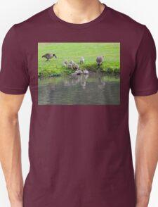 Baby Goslings Unisex T-Shirt