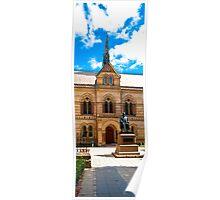 Adelaide_UniversityOfSA01 Poster