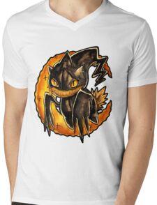 Banette Mens V-Neck T-Shirt