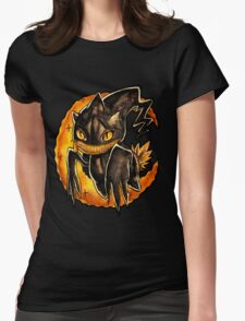 Banette Womens Fitted T-Shirt