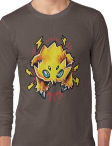 Joltik  Long Sleeve T-Shirt