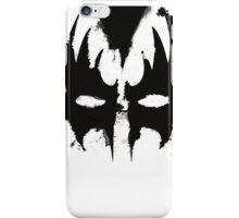 Kiss Ink iPhone Case/Skin