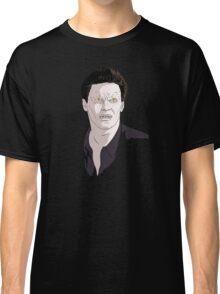 BTVS - Angel Classic T-Shirt