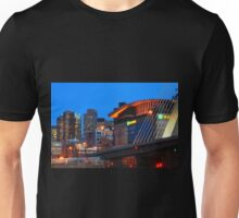 Home Of The Celtics And Bruins Unisex T-Shirt