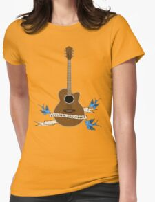 Acoustic, Naturally T-Shirt