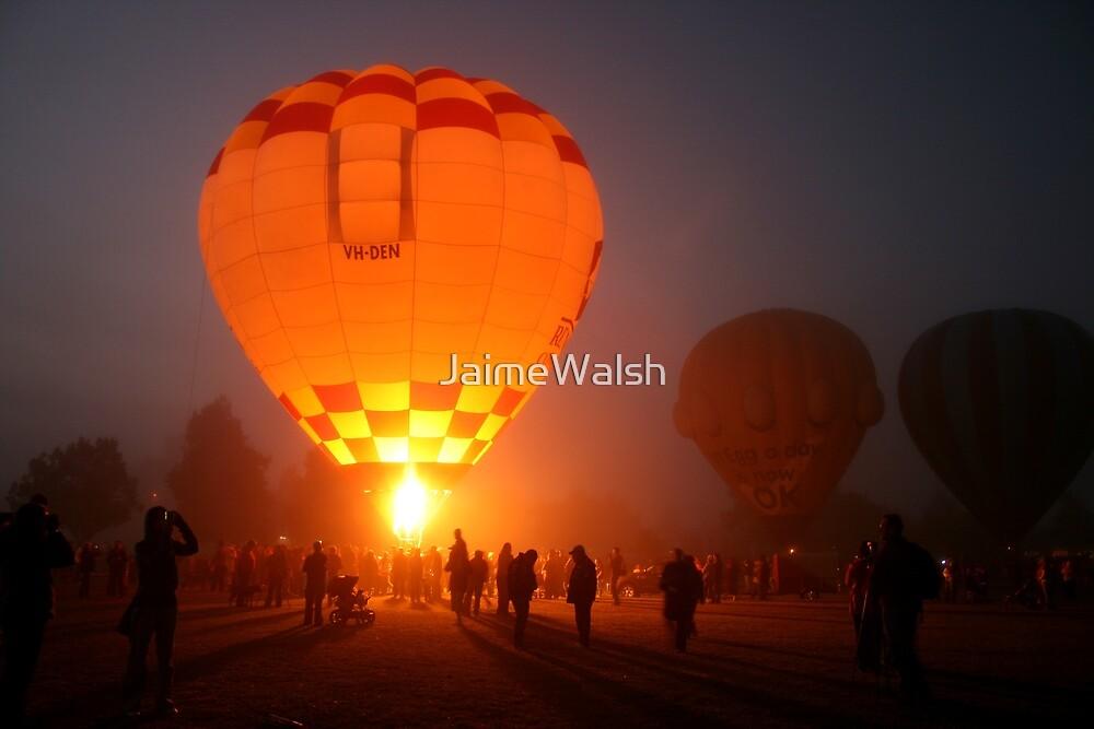 Wish You Were Here by JaimeWalsh