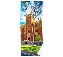 Adelaide_UniversityOfSA07 Poster