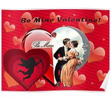 Be Mine Valentine! Poster
