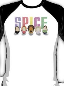 Spice Girl Tiggles T-Shirt