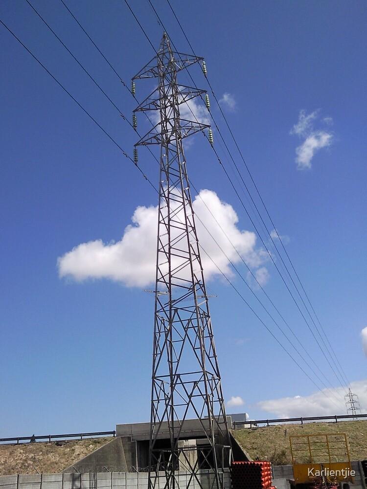 Electric by Karlientjie