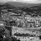 Bilbao chiquito y bonito by Amaya Solozabal