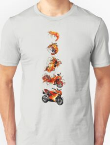 Prawn Bike T-Shirt
