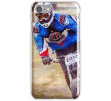 Downhill Stare iPhone Case/Skin
