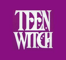 Teen Witch by phantastique