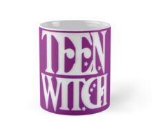 Teen Witch Mug