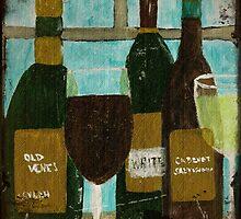 Wine Anyone? by Sharon A. Henson
