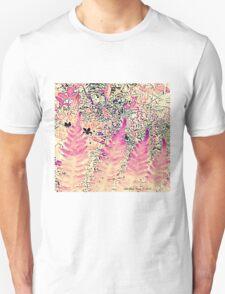 Ferns & Softness T-Shirt