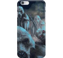 Old Place iPhone Case/Skin