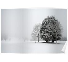 Another Winter's Day Poster